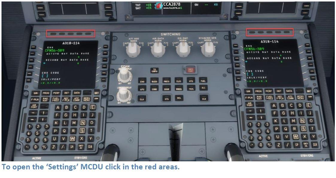 【P3Dv4.3 】【only】AeroSoft A318/319 Pro